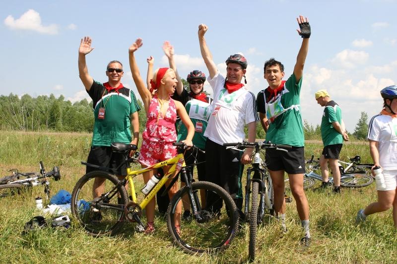 «АК Барс Банк» - Велогонка
